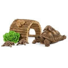 Schleich - Schildpaddenhuis
