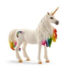Schleich Eenhoorn Rainbow Merrie 70524