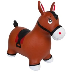 Simply For Kids Skippy Paard