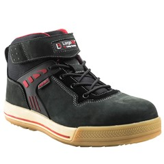 Buckler Werkschoenen Duke S3 Sneaker Zwart