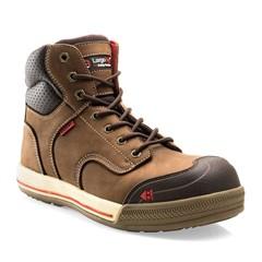 Buckler Werkschoenen Eazy S3 Sneaker Bruin