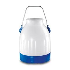 Kunststof Melkemmer Eco (30 Liter) - Blauw
