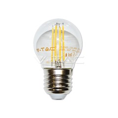 VT-1980 Filament Bulb E-27 4 Watt