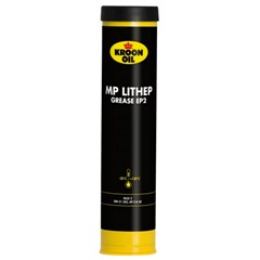 Kroon Oil Multi Purpose Lithep Grease EP2