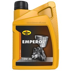 Kroon Oil Emperol 10W-40