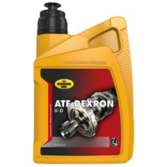 Kroon Oil ATF Dexron II-D