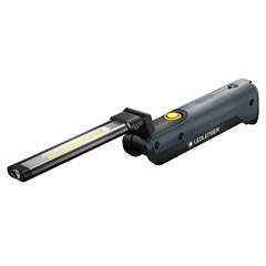 Ledlenser Werklamp iW5R-FL Flex Met 2 Lichtfuncties