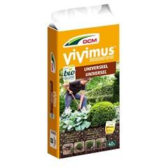 DCM Vivimus Universeel 40 liter