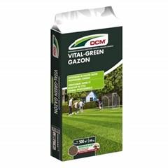 DCM Meststof - Vital-Green Gazon