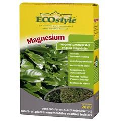ECOstyle Magnesium - 1 Kg