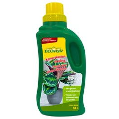 ECOstyle Kamerplantenvoeding 500 ML