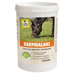 ECOstyle DarmBalans Paard 1,2 KG