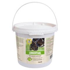 ECOstyle LongVitaal Paard 3 KG