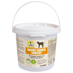 ECOstyle Diarree QuickFix - 3 KG