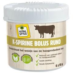 Ecostyle K-Spirine Bolus - 6 x 95 gram