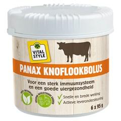 ECOstyle Panax Knoflookbolus - 6 x 60 Gram