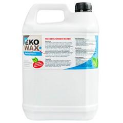 Ekowax Wassen Zonder Water 5 Liter