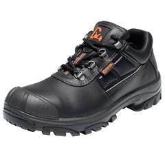 Emma Werkschoenen Brad XD S3 Zwart