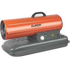 Eurom Heteluchtkanon - Fireball 20T