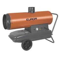 Eurom Heteluchtkanon Fireball 20T CAP