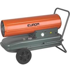 Eurom Heteluchtkanon - Fireball 37T
