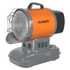 Eurom Heteluchtkanon - SunBlast