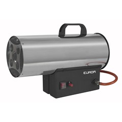 Eurom Heteluchtkanon - HKG-15