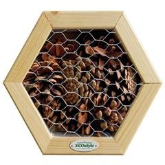ECOstyle Insectenhotel Voor Gaasvliegen & Lieveheersbeestjes