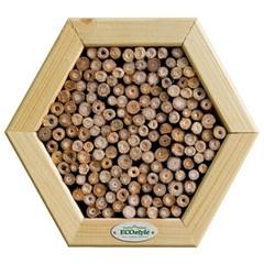 ECOstyle Insectenhotel Voor Wilde Bijen & Graafwespen