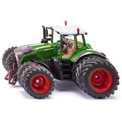 Siku 1042 - Fendt Tractor Vario met Dubbele Banden