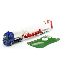 Siku 3935 - Truck met Windturbine 1:50