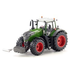 Wiking 077349 - Fendt 1050 kipper 1:32