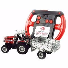 Tronico 09541 - Massey Ferguson 7600 1:64