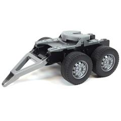 Bruder 42641 - Dieplader Chassis 1:16