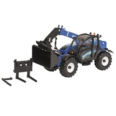 Britains 43085 - New Holland LM7.42 Verreiker 1:32