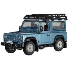 Britains 432173 - Land Rover Defender 1:32