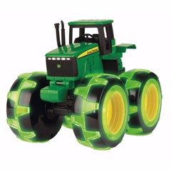 Britains 46434 - John Deere Monster Threads met Lichtwielen