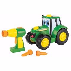 Britains 46655 - John Deere Johnny Tractor