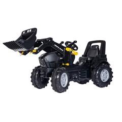 Rolly farmTrac - Deutz Agrotron - Warrior