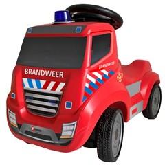 Ferbedo Loopauto Brandweer