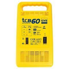 GYS Automatische Acculader TCB 60