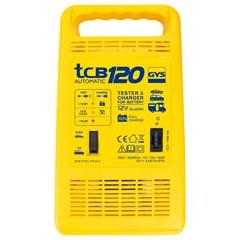 GYS Automatische Acculader TCB 120