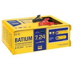 GYS Automatische Acculader Batium 7-24