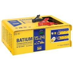 GYS Automatische Acculader Batium 15-24