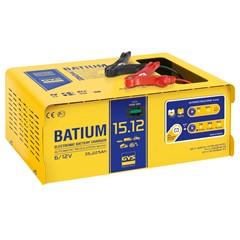 GYS Automatische Acculader Batium 15-12