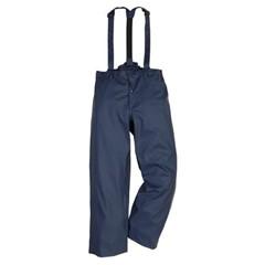 Fristads Regenbroek 216 RS Donker Marineblauw