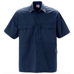 Fristads Overhemd 733 Marineblauw
