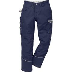 Fristads Werkbroek GEN Y 2123 CYD Blauw