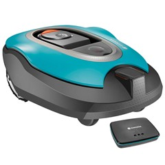 Gardena Robotmaaier Smart Sileno R100LiC