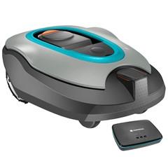 Gardena Robotmaaier Smart Sileno+ R130LiC